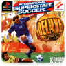 Botoeira do International Superstar Soccer Deluxe