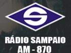 Rádio Sampaio AM