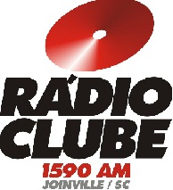 Rádio Clube AM 1590 - Joinville