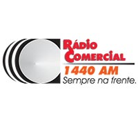 Rádio Comercial AM 1440 - Presidente Prudente