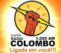 Rádio Colombo AM