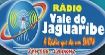 Rádio Vale do Jaguaribe AM
