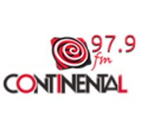 Rádio Continental FM 97.9 - Guarantã do Norte