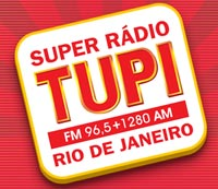 Super Rádio Tupi AM