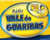 Rádio Vale do Guaribas FM