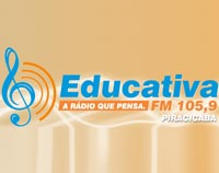 Rádio Educativa FM 105.9 - Piracicaba