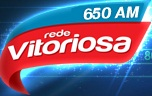 Rádio Vitoriosa AM