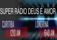 Super Rádio Deus é Amor AM